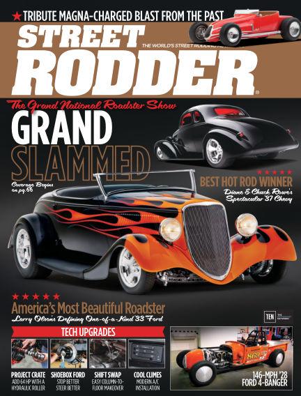Street Rodder May 01, 2015 00:00