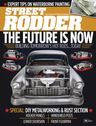 Street Rodder September 2015