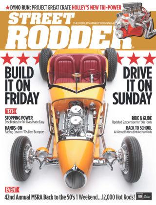 Street Rodder November 2015