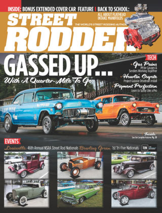 Street Rodder Jan 2016