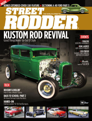 Street Rodder Feb 2016