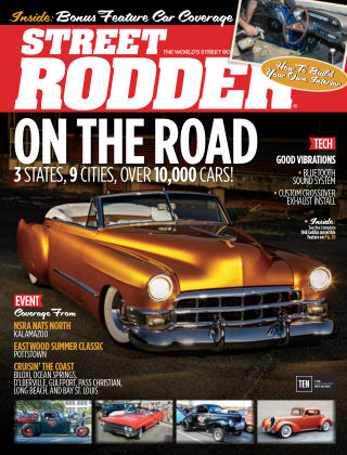 Street Rodder Mar 2016