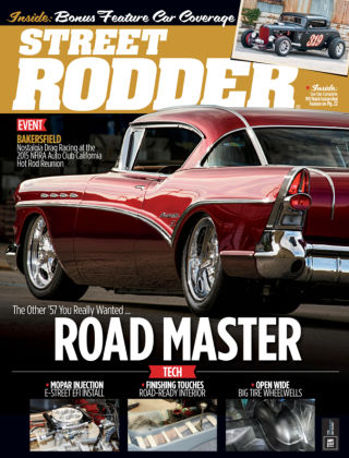 Street Rodder Apr 2016