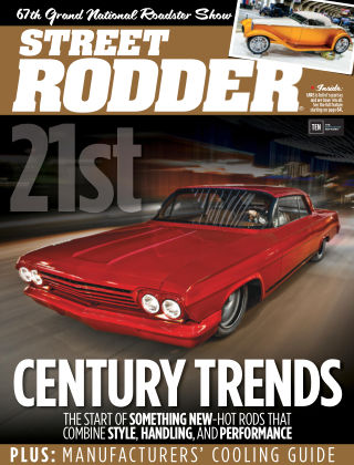 Street Rodder Jun 2016