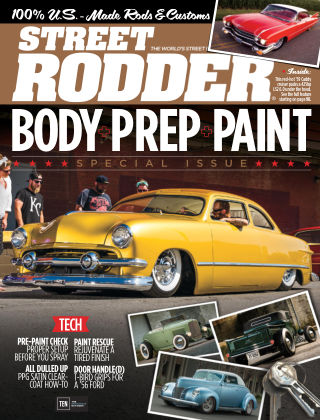 Street Rodder Sep 2016