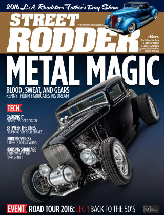 Street Rodder Nov 2016