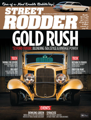 Street Rodder Jan 2017