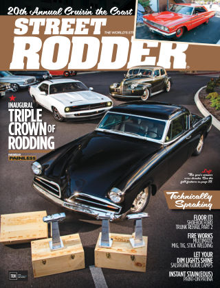 Street Rodder Apr 2017