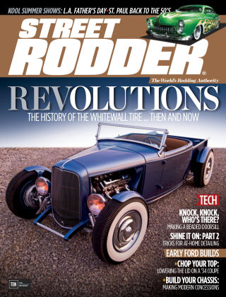 Street Rodder Nov 2017