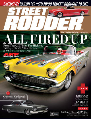 Street Rodder Dec 2017