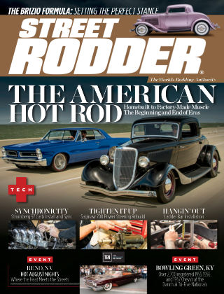 Street Rodder Feb 2018