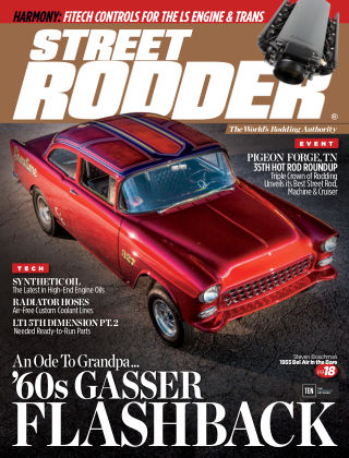 Street Rodder Mar 2018