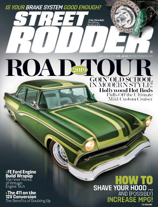 Street Rodder Nov 2019