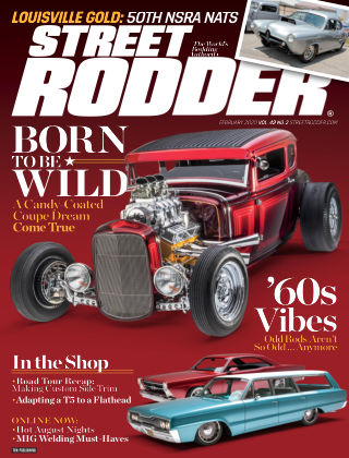 Street Rodder Feb 2020