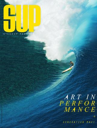 SUP Fall 2012