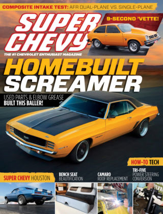 Super Chevy April 2015