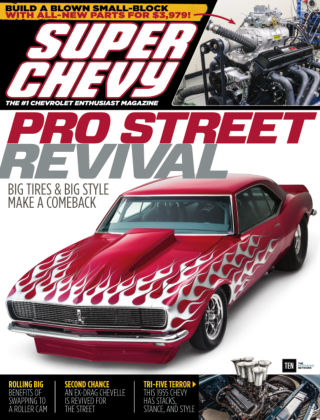 Super Chevy Feb 2016