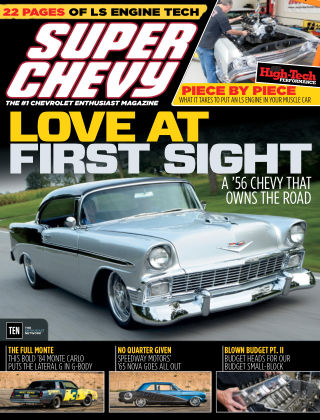 Super Chevy Mar 2016