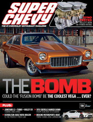Super Chevy Aug 2016
