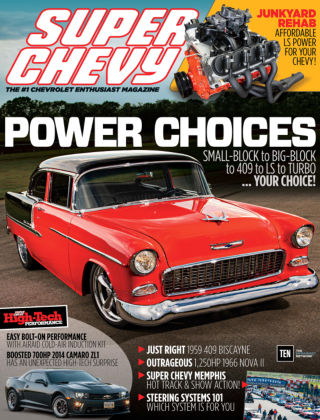 Super Chevy Sep 2016