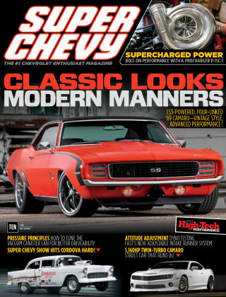 Super Chevy Nov 2016