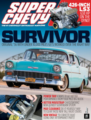 Super Chevy Dec 2016