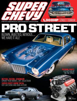 Super Chevy Feb 2017