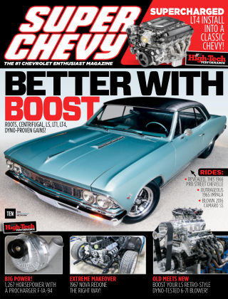 Super Chevy May 2017