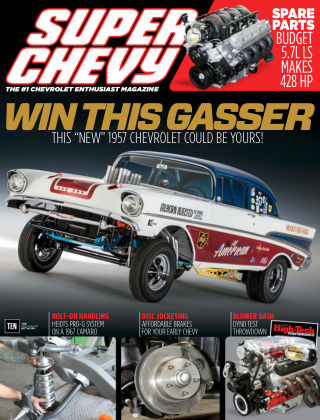 Super Chevy Jul 2017