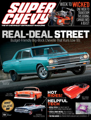 Super Chevy Aug 2017