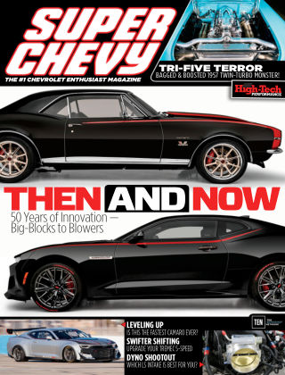 Super Chevy Sep 2017