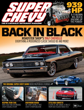 Super Chevy Oct 2017