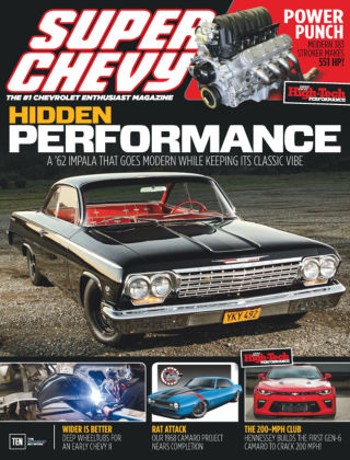 Super Chevy Nov 2017