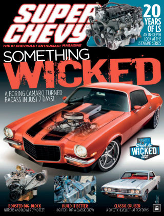 Super Chevy Dec 2017