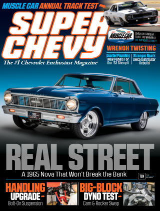 Super Chevy Feb 2018