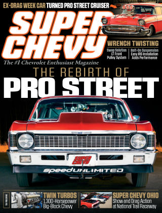 Super Chevy Jun 2018