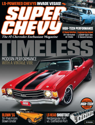 Super Chevy Sep 2018