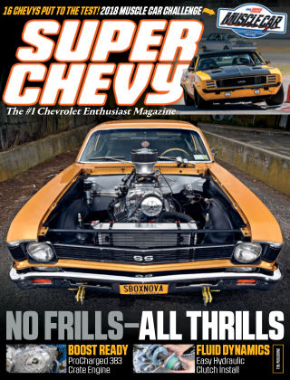Super Chevy Feb 2019