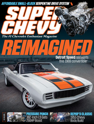 Super Chevy Sep 2019