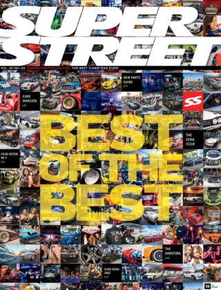 Super Street Mar 2016