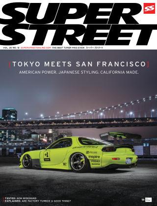 Super Street Dec 2016