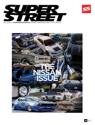 Super Street Nov 2017