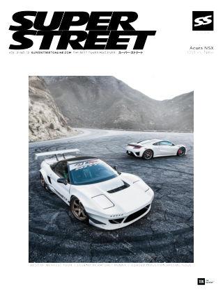 Super Street Dec 2017