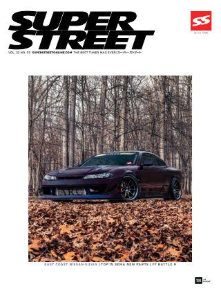 Super Street Mar 2018