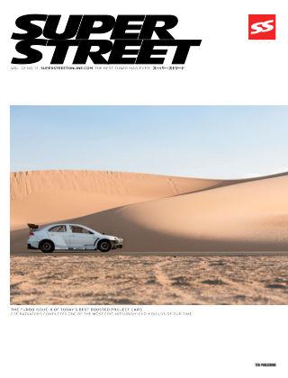 Super Street Dec 2018