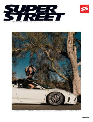 Super Street Feb 2019