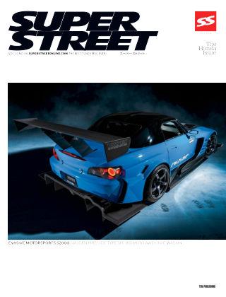 Super Street Jun 2019