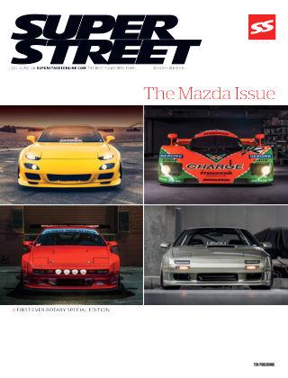 Super Street Aug 2019