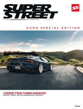 Super Street Sep 2019