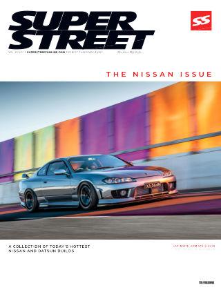 Super Street Nov 2019